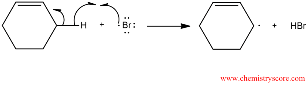 Allylic Bromination Nbs Chemistryscore