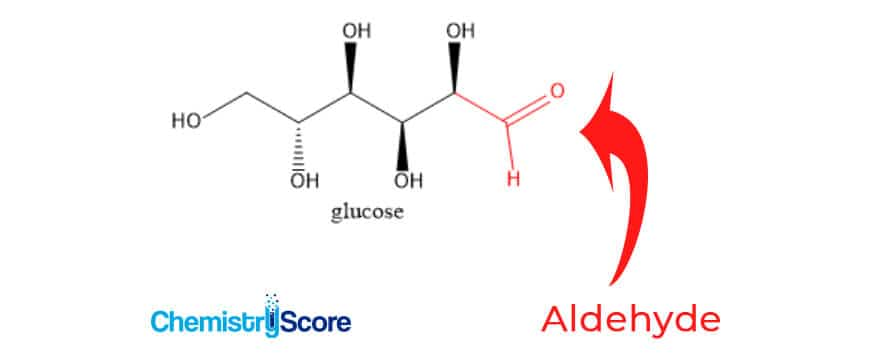 Aldehyde-chemistryscore