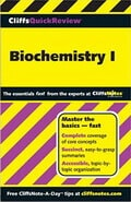 CliffsQuickReview-Biochemistry-I