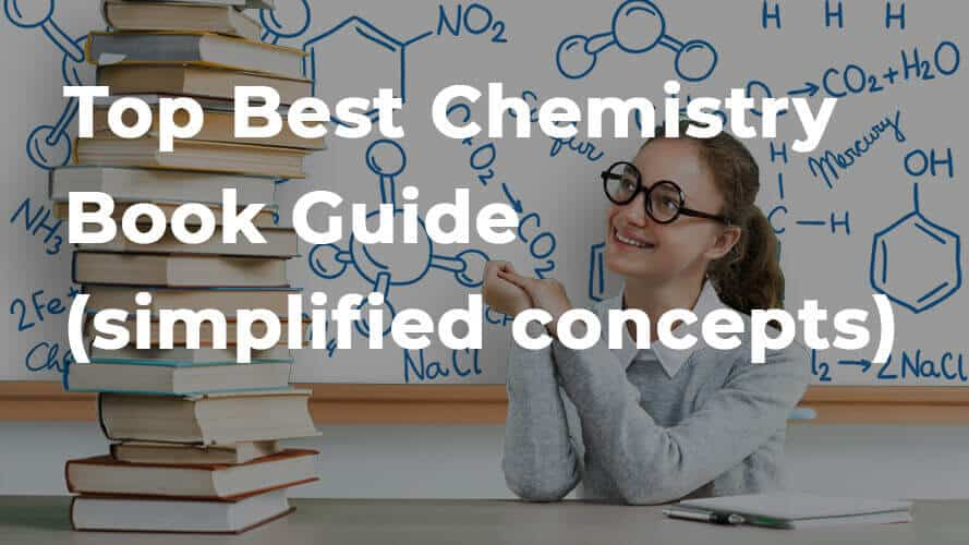 Best general chemistry book guide (simplified concepts)